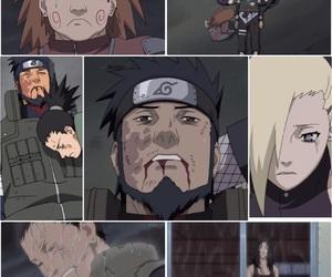 ino, naruto shippuuden, and shikamaru image