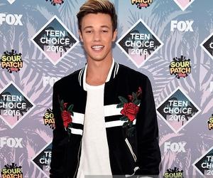 boy, fashion, and teen choice awards image
