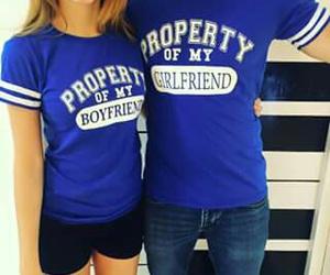 girlfriend, alaskaa, and boyfriend image