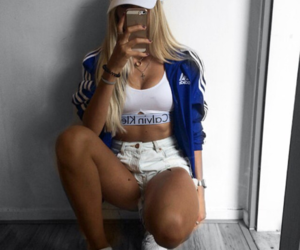 adidas, iphone, and body image