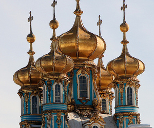 russia, st petersburg, and pushkin image