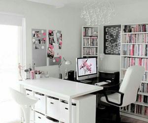 room, white, and interiorim.com image