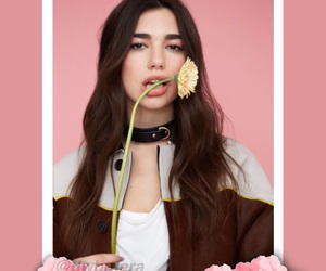 lockscreens, dua lipa, and dua lipa lockscreens image