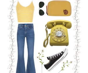 casual, comfortable, and outfit image