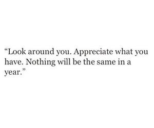 quotes and appreciate image