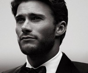 handsome, scott eastwood, and cute image