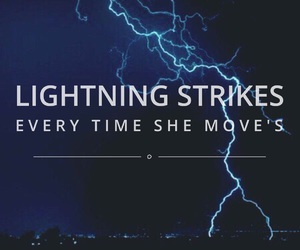 calvin harris, easel, and lightning image