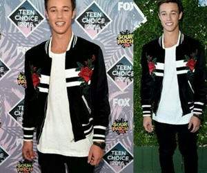 cameron, tca, and cameron dallas image