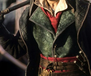 assassin's creed and jacob frye image
