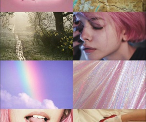 faries, dorthy, and pinkhair image