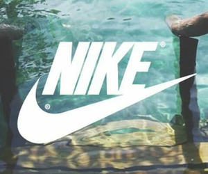nike, wallpaper, and Logo image