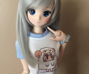 smart doll and smart doll mirai image