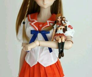 smart doll mirai image
