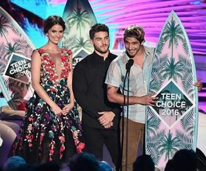 teen choice awards, teen wolf, and tyler posey image
