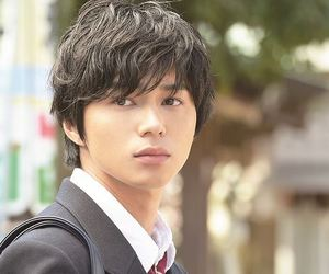 asian boy, handsome, and japanese boy image