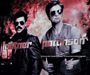 robert pattinson and Taylor Lautner image