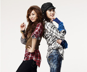 kpop, suzy bae, and fei wang image