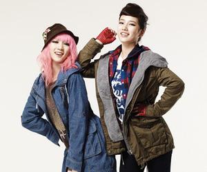 kpop, suzy bae, and jia meng image