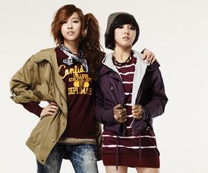 kpop, min, and fei wang image