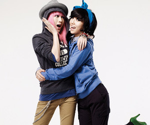 JYP, kpop, and min image