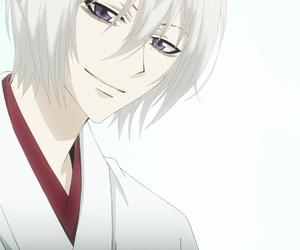 tomoe, anime, and kamisama hajimemashita image