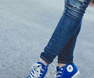 converse, follow, and please image