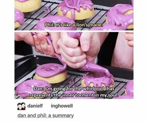 dan, text, and tumblr image