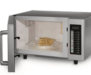 cheap microwave, best microwave, and defrost microwave image