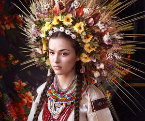 tradition and ukraine image
