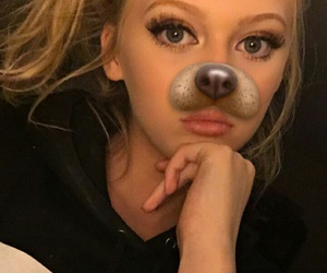 snapchat and loren gray image