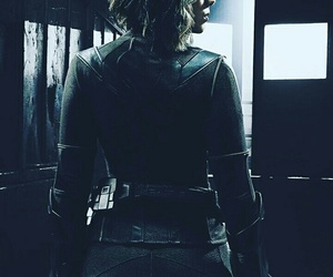 Marvel, skye, and agents of shield image