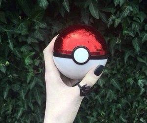 pokemon, pokemon go, and game image