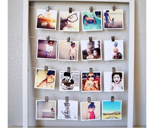 diy, room decor, and framing ideas image
