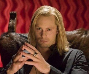 true blood, alexander skarsgard, and Eric Northman image