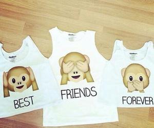 friends and emoji image