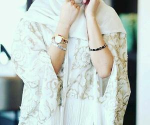 fashion, hijab, and loveislam image