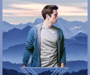 teen wolf and stiles stilinski image