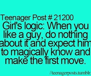 teenager post, funny, and boy image