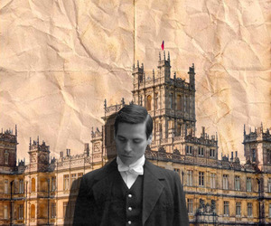 edit, tumblr, and downton abbey image