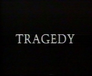 tragedy, text, and black image