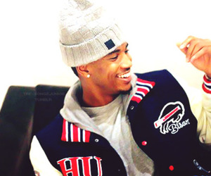 trey songz and swag image