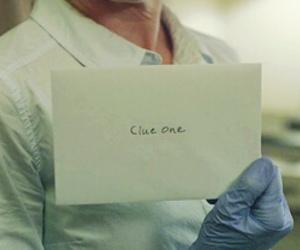 cinema, movie, and clue image