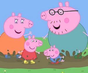 pig and peppa image