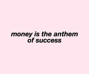 girl, Lyrics, and money image