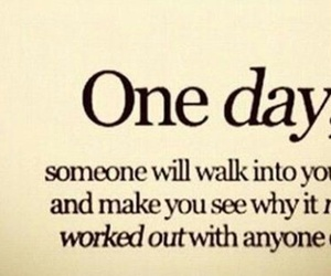 quotes, love, and one day image