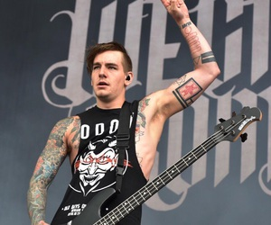 andy glass, we came as romans, and wcar image