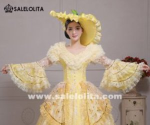 party dresses, southern belle dress, and marie antoinette dress image