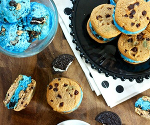 food and Cookies image