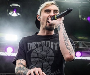 we came as romans, wcar, and kyle pavone image