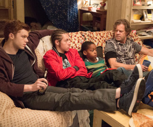 shameless and series image